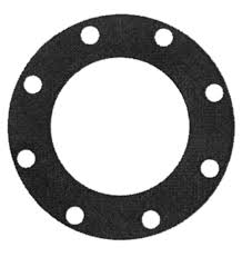 Full face gasket