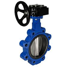 data lug butterfly valve 1