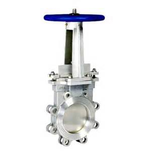 data flg knife gate valve 1