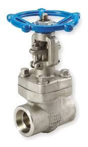 data soc gate valve 2