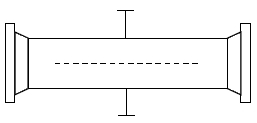 HEX Split Flow Type G