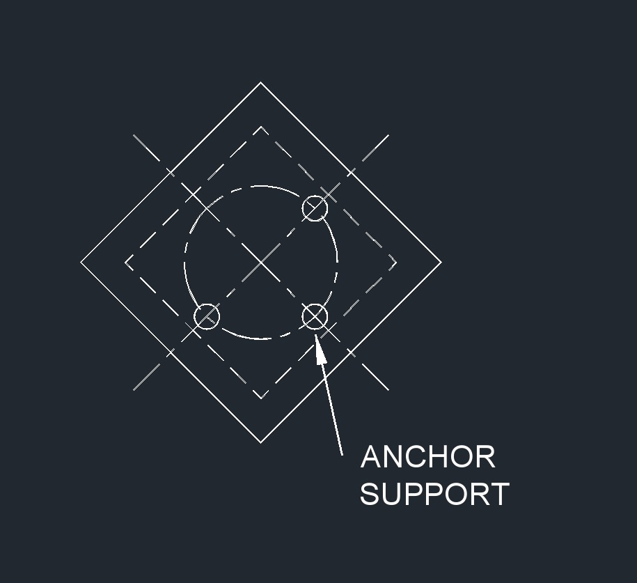 PS Anchor Tee 22B