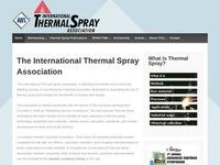 http://www.thermalspray.org