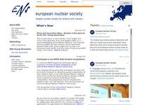 http://www.euronuclear.org