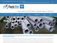 http://www.piyushsteel-pipes.com
