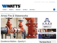 http://www.amesfirewater.com