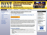 http://www.iscstsymposium.org
