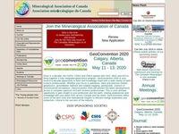 http://www.mineralogicalassociation.ca