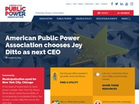 http://www.publicpower.org