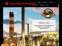 http://www.taylorvalve.com