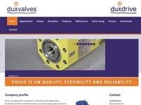http://www.duxvalves.com