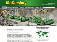 http://www.mccloskeyinternational.com