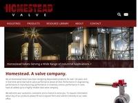 http://www.homesteadvalve.com
