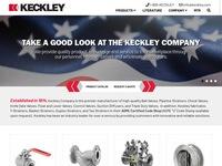http://www.keckley.com