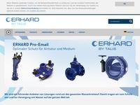 http://www.erhard.de