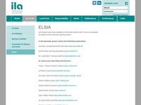 http://elsia.org.uk
