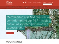 http://www.icmm.com