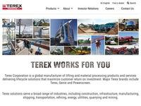 http://www.terex.com